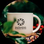 inclusion Mug